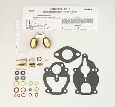 Gravely Model L-Carburetor Kit for Aluminum and Cast Iron with Carburetor Float