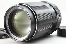 【Excellent+++++】 Petntax SMC Takumar 135mm f/3.5 M42 Lens from Japan #29-42726