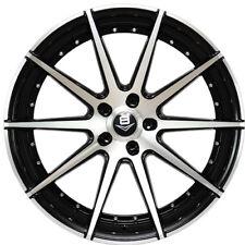 New 20 inch 20x8.5 V8 Passenger Wheel V-15    Multiple Finishes Available