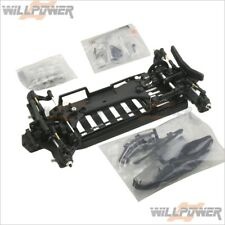 1/10 E4JS Electric Touring Car #503004 (RC-WillPower) TeamMagic