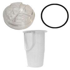 Hurlcon Astral Pump lid & Basket  -  CX - TX -CTX - P280 - E Series - Eco