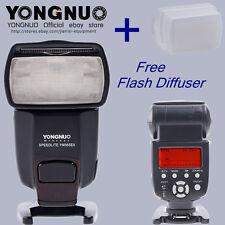 YONGNUO Flash Speedlite YN-565 EXII for Canon 7DII 7D 5DMark III,5DII,60D,1200D