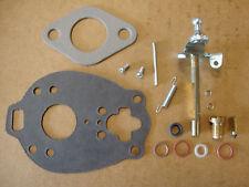 8N 2N 9N Ford Tractor Marvel Schebler Carburetor Basic Kit