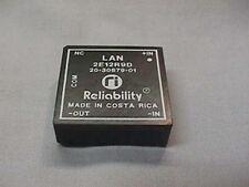 4 Reliability Inc 2E12R9D Dc/Dc Converters