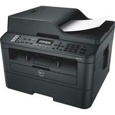 Dell E515dw Wireless Laser printer Mfp pages 90 Day Warranty W/New Toner-Drum
