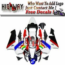 Fairings For Honda CBR600RR F5 03 04 Injection ABS Fairing Kit Bodywork EUROBET