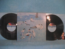Elton John, Blue Moves, MCA/Rocket Records, MCA2-11004, 1976, 2 LP Gatefold