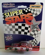 Morgan Shepard #21 Citgo 1993 1/64 Matchbox Super Stars Thunderbird Stock Car.