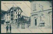 Varese Viggiù cartolina EE6756