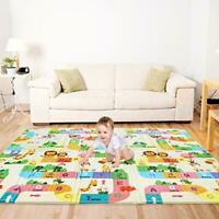 Baby Foam Play Mat, Bammax Playmat Baby Crawling Mat for Floor Baby Mat Large