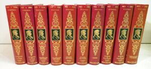 STENDHAL JEAN DE BONNOT 1972 10 VOLUMES