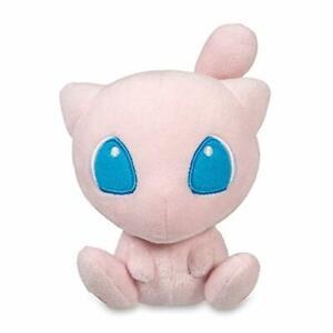 "Pokemon Mew Plush Soft Toy approx 4.5"""