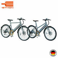 Urban-Bike-neues Design-26 Zoll-Damen-E-Bike-Pedelec-36V-UPE 1499,00€!!!