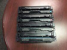 New OEM Genuine HP 410A 4 Toner Set M377DW M452DW M452DN M452NW M477fdn M477fdw