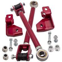 Hicas Eliminator Kit L& R Lock Arm For Nissan S13 R32 R33  Skyline GTST / GTR