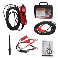 AUTEL PS100 PROBADOR DE CIRCUITOS ELECTRICOS - ELECTRICAL SYSTEM DIAGNOSTICS