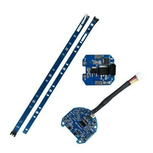 Component Battery Manager Set Parts Riding Protection Board Accessories