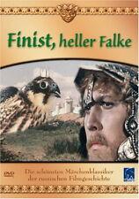 Die schönsten Märchenklassiker:  Finist, heller Falke   TOP-DVD   NEUWERTIG