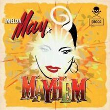 May, Imelda - Mayhem CD NEU