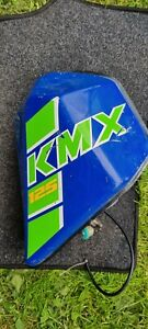 Kawasaki Kmx 125 Fuel Tank