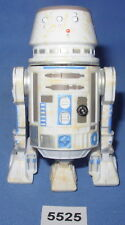"Star Wars 2018 R5-232 from ""Solo"" Movie Droid Factory Set 3.75"" Figure COMPLETE"