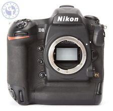 Nikon D5 20.8MP Digital SLR Camera (Body Only, Dual XQD Slots) UK MODEL