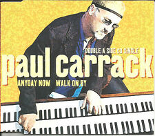 Ace Squeeze PAUL CARRACK Anyday Now RARE SINGLE MIX & Walk on By CD single SEALD
