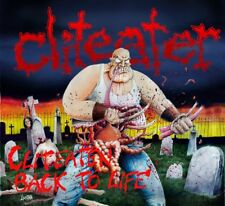 CLITEATER - Cliteaten Back To Life  Last Days Of Humanity Disgorged Fetus Stoma