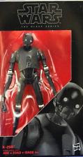 Star Wars Black Series K-2SO Droid Red Eye Variant #24 Action Figure