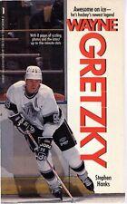 1990 Watnw Gretzky by Stephan Hanks