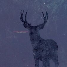 Cold Body Radiation - Deer Twilight CD 2011 digi ambient melancholy Dusktone