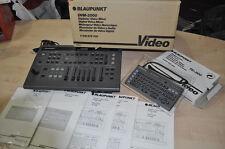 EU SELLER - Pal Video Mixer Blaupunkt dvm 2000 & Title Card TC 300 as WJ-AVE5