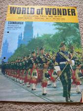 May Children's Weekly Magazines