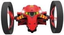 Dron Parrot Jumping Night Marshall