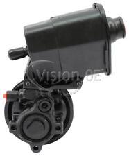 Power Steering Pump fits 2002-2007 Dodge Ram 1500  VISION-OE