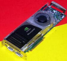 HP 455676-001 456139-001 Nvidia QuadroFX 5600 1.5GB Dual DVI CUDA Video 5xAvail