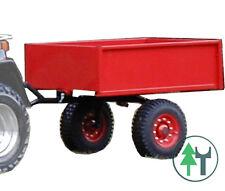 Anhänger ATV Quad kleine Wanne Grizzly600 KVF650