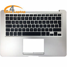 "Apple MacBook Air 13"" A1466 Topcase Palmrest Housing & UK Keyboard 2013 - 2015"
