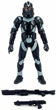 Star Wars: Revenge Of The Sith 2005 Target Excl UTAPAU SHADOW TROOPER - Loose