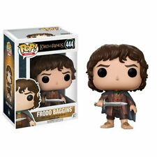 Funko Movies Pop! Vinyl Figure Frodo Baggins [Lord of the Rings] New In Stock!