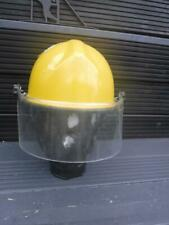 VINTAGE FIREFIGHTERS 660 CE cairn brother FIREMAN FIRE  RESCUE HELMET FANCYDRESS