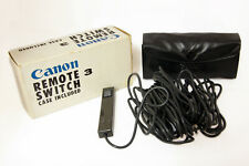 Canon Remote Switch 3 for Powerwinder A2/Motor Drive MA