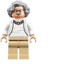 NEW LEGO Nancy G. Roman FROM SET 21312 LEGO IDEAS (CUUSOO) (idea036)