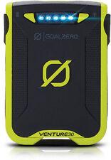 Goal Zero Venture 30 Recharger - Solar / USB for phones, tablets, GoPro, GPS etc