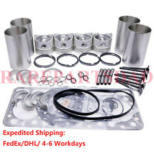 For Nissan K21 Rebuild Kit For TCM Mitsubishi Heli HandCha Cat LPG Forklift