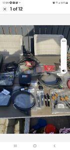 Ford ROTUNDA VMM IDS diagnostic 4 Channel Oscilloscope And VCM Full Kit