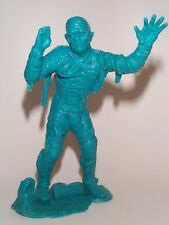 MARX 1960'S 6 INCH THE EGYPTIAN MUMMY UNIVERSAL MONSTER BLUE NMINT