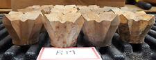 """3"""" Concrete and Rock Drill Cross Bits, R17"""