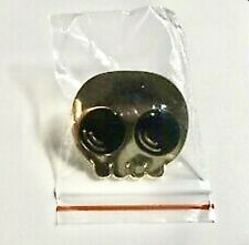 SKULLY PIN BY MIKE MITCHELL RARE BLACK BOX EXCLUSIVE COLLECTIBLE