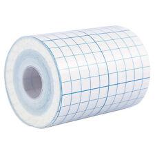 10cmx10m Waterproof Adhesive Wound Dressing Medical Fixation Tape Bandage 10cmx10m